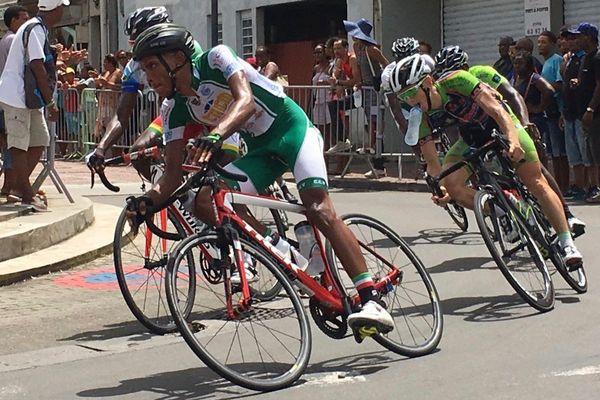 Cyclisme tour