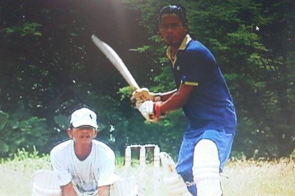 Cricket en Guadeloupe