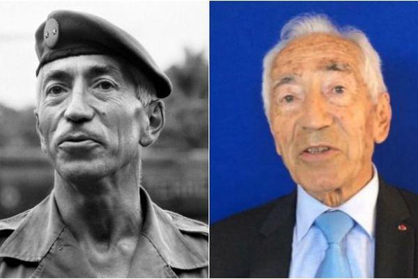 Trente ans après le drame d'Ouvéa, la colère et l'émotion du général Vidal qui commandait l'assaut sur la grotte (EXCLUSIF)