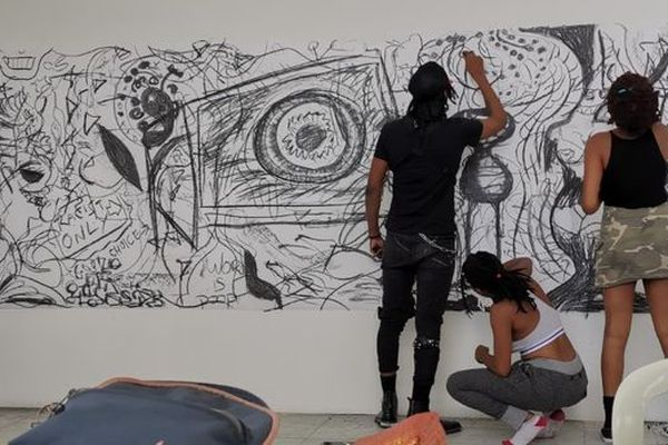 Campus caribéen des arts