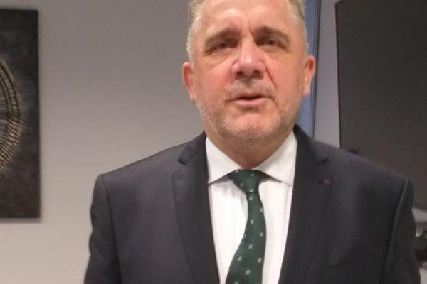 Thierry Queffelec