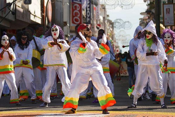 Carnaval 2013 - dimanche 10 février à Pointe-à-Pitre1