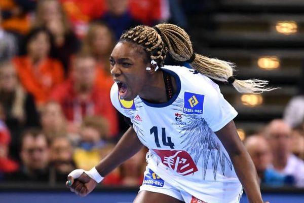 Handball : les françaises, championnes du monde