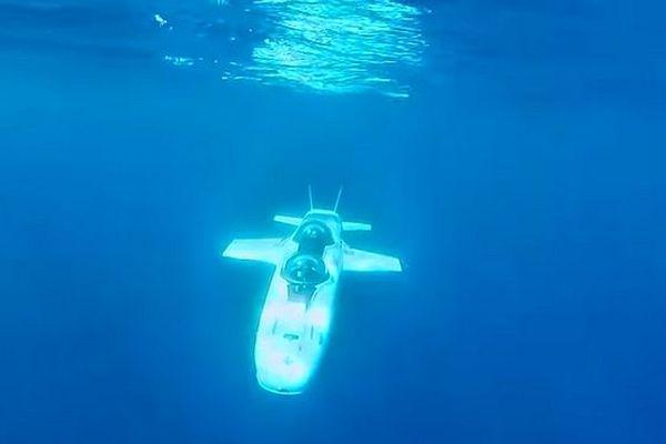 DeepFlight Super Falcon 3 S image