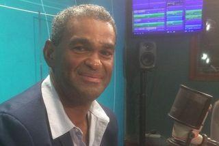 Roberto Osseux président de la chambre de métiers et d'artisanat de la Guyane