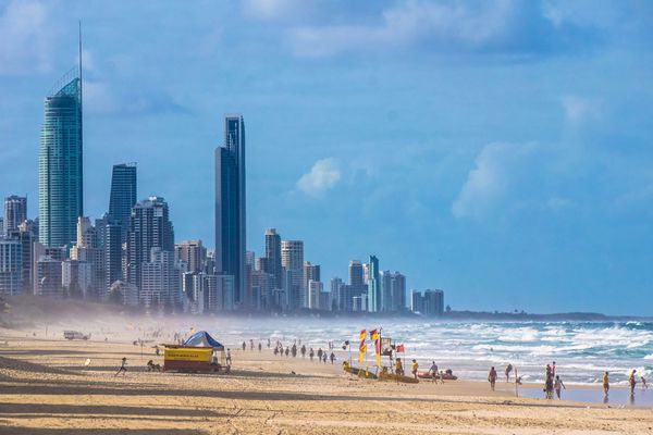 La population australienne recule