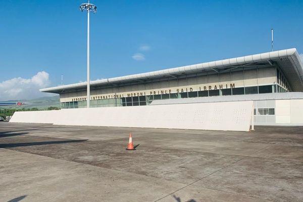 Aeroport Comores