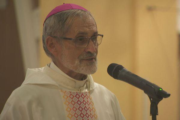 Colonisationen Guyane : le pardon de l'Eglise catholique