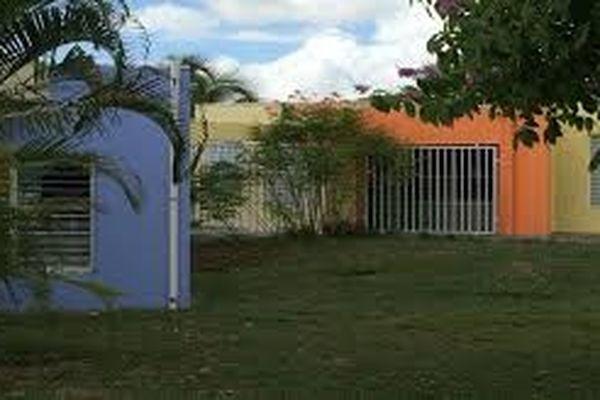 Centre Educatif Fermé, situé à Port Louis 1