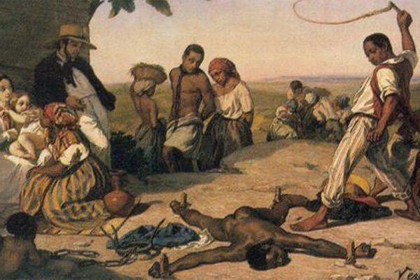esclavage 2