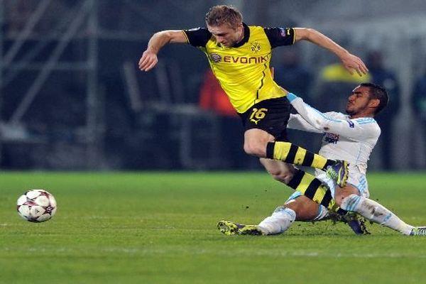 Payet Dortmund