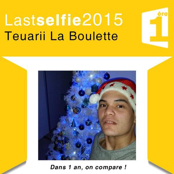 Teuarii La Boulette