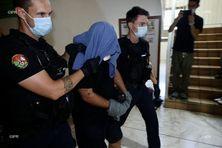 Le suspect est mis en examen pour enlèvement, séquestration et viol.