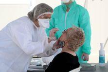 Les tests PCR permettent de détecter la présence ou non du coronavirus.