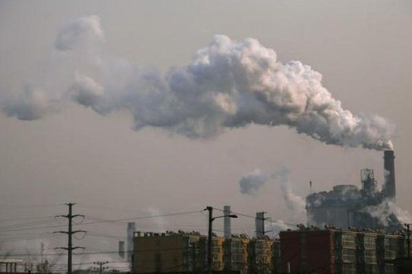 Sommet international sur le climat