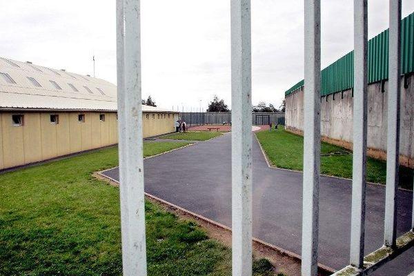 Prison de Bapaume