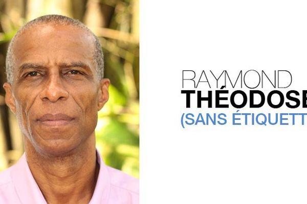 Raymond Théodose