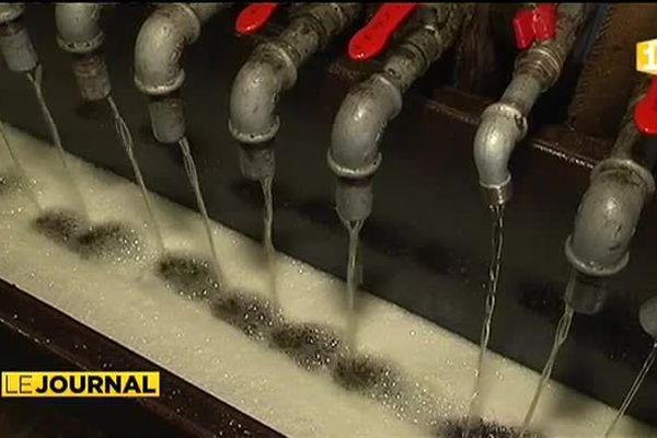 De l'huile de coprah pour produire l'électricité de l'hôtel de Tetiaroa