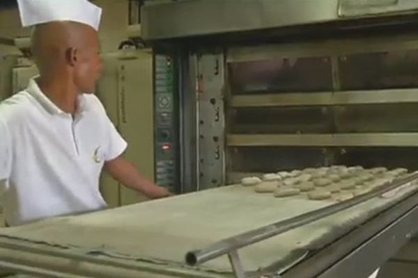 Boulanger de Guadeloupe
