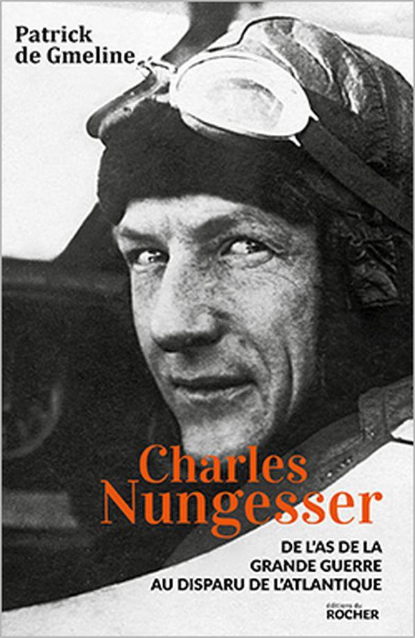 Charles Nungesser