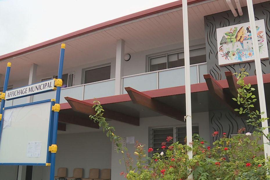 Municipales : les enjeux à Maré - Nouvelle-Calédonie la 1ère