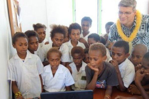 Vanuatu Internet