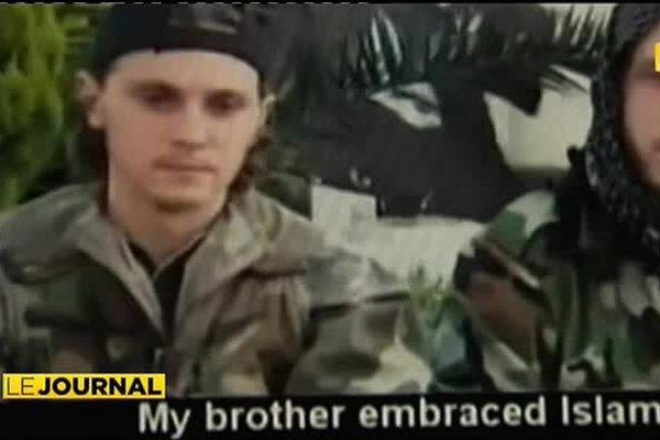 Les filières djihadistes Outre mer