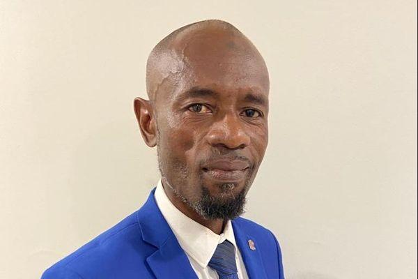Ibrahim Amada Nawir