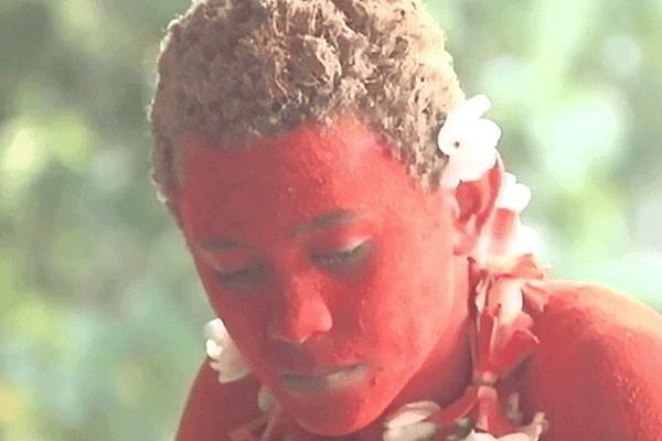 Circoncision à Futuna