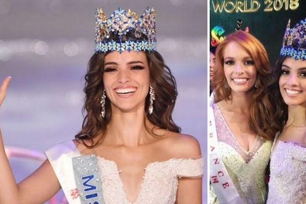 miss monde 2018
