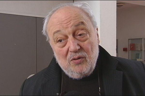 Historien Hubert Gerbeau