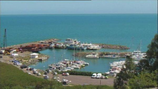 Port Koumac