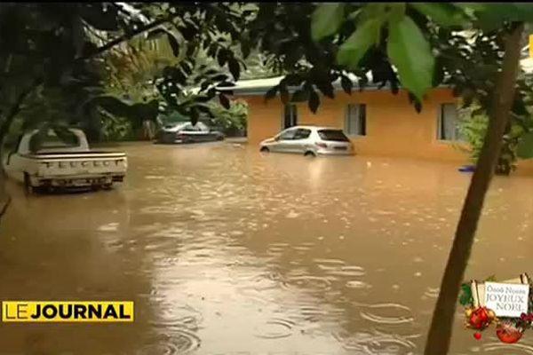 Inondations : les propriétaires de voitures sinistrées face aux assureurs