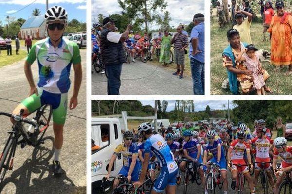 Tour cycliste 2019, compte-rendu étape 1A