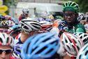 """Kevin Reza, l'un des deux cyclistes antillais au départ du Tour de France, ne se dopera jamais """"par respect pour ses parents"""""""