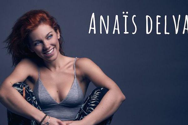 Anaïs Delva bientôt en concert à Tahiti