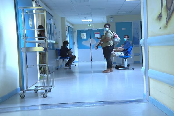 Hôpital des enfants