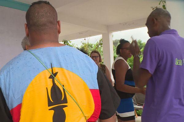 Communauté Kanaks en Martinique