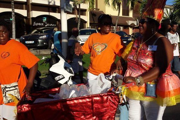 carnaval à Basse-Terre10