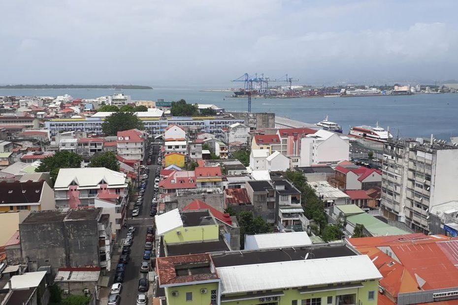 Le BRGM évalue l'impact des risques côtiers sur l'économie - Guadeloupe la 1ère
