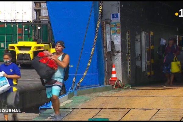 Hawaiki nui et Nuku hau : tout le monde descend !