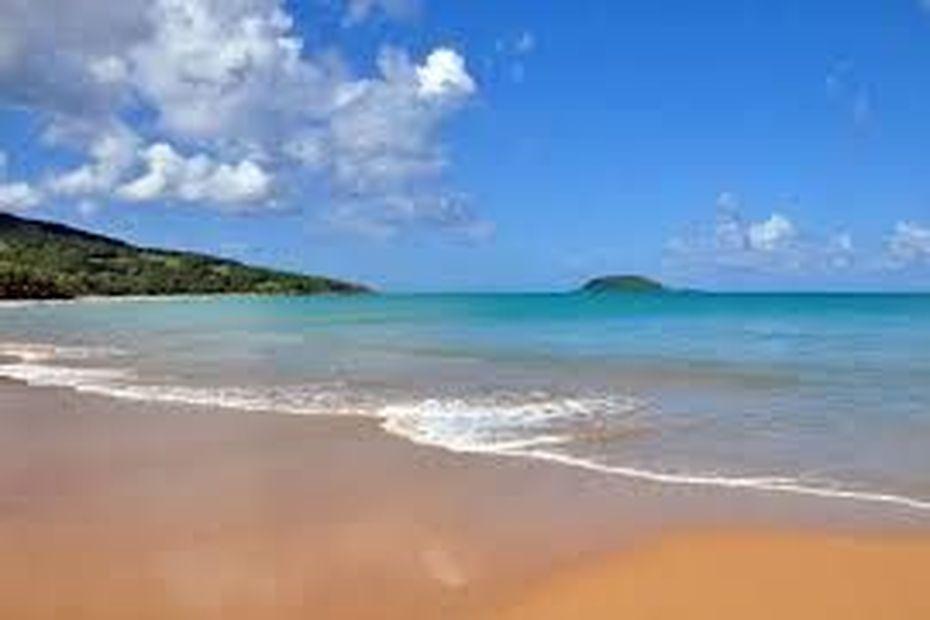 Guadeloupe la 1ère - cover
