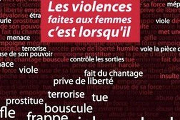 Violences faîtes aux femmes