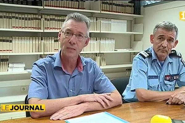 Trafic de cocaïne : détention provisoire pour les suspects qui pourraient être jugés ici
