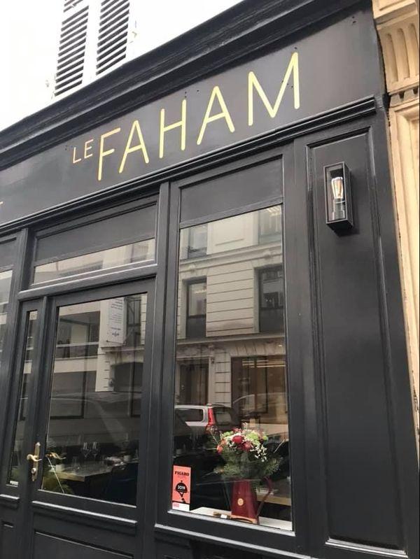 Le Faham Rangama