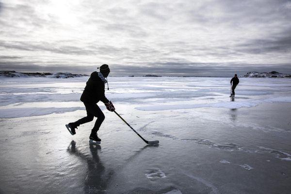 Le photographe Patrice Terraz immortalise la jeunesse de Saint-Pierre et Miquelon