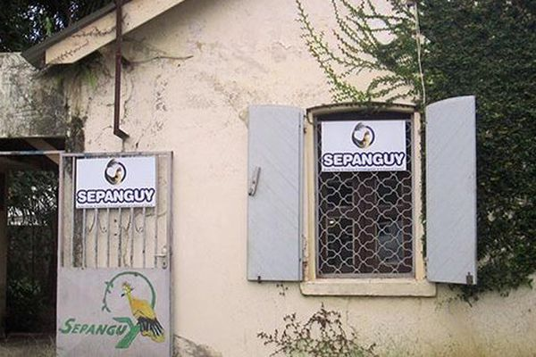 Local de la Sepanguy