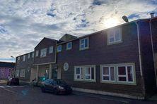 Le bâtiment accueillant actuellement les résidents n'est pas adapté pour devenir Maison d'Accueil Spécialisée.