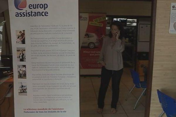 Europ assistance assure toujours son activité