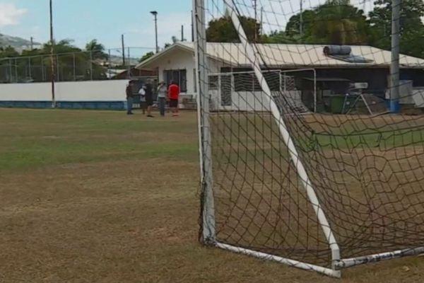 Les cages de buts de football : que dit la réglementation ?